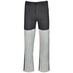 Работен панталон за заварчици WELD Trousers | Сиво