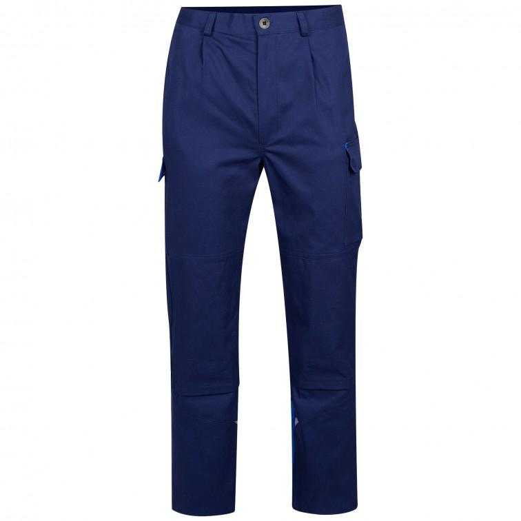 Работен панталон BLAZE Trousers | Тъмно синьо