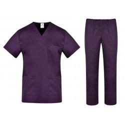 Комплект туника и панталон CESARE | Боровинка