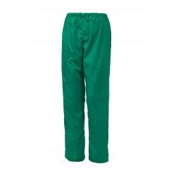 Работен панталон BATISTA | Зеленоо