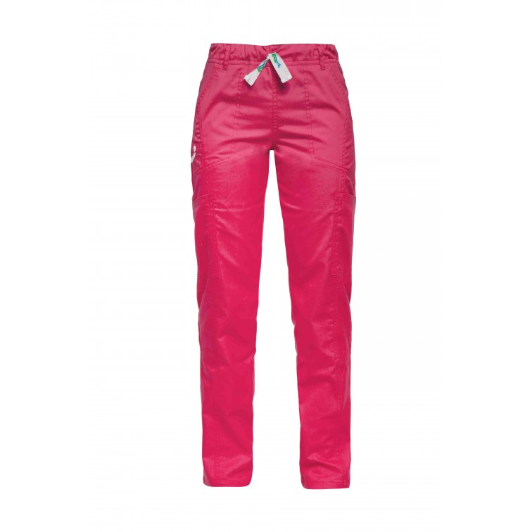 Работен панталон DANTE | Розово