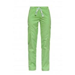Работен панталон DANTE | Зелено