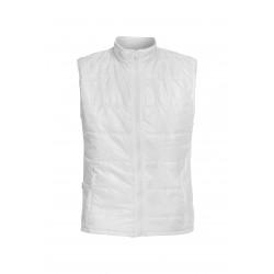 Мъжки работен елек MARIO | Бяло