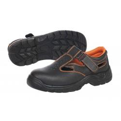Защитен сандал S1 DODO S1 | Черно