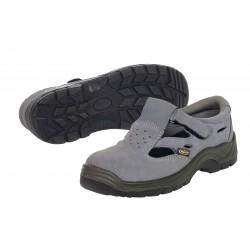 Защитен сандал S1 MAUI S1 | Сиво