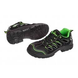 Защитен сандал S1P HAWAII S1P | Черно