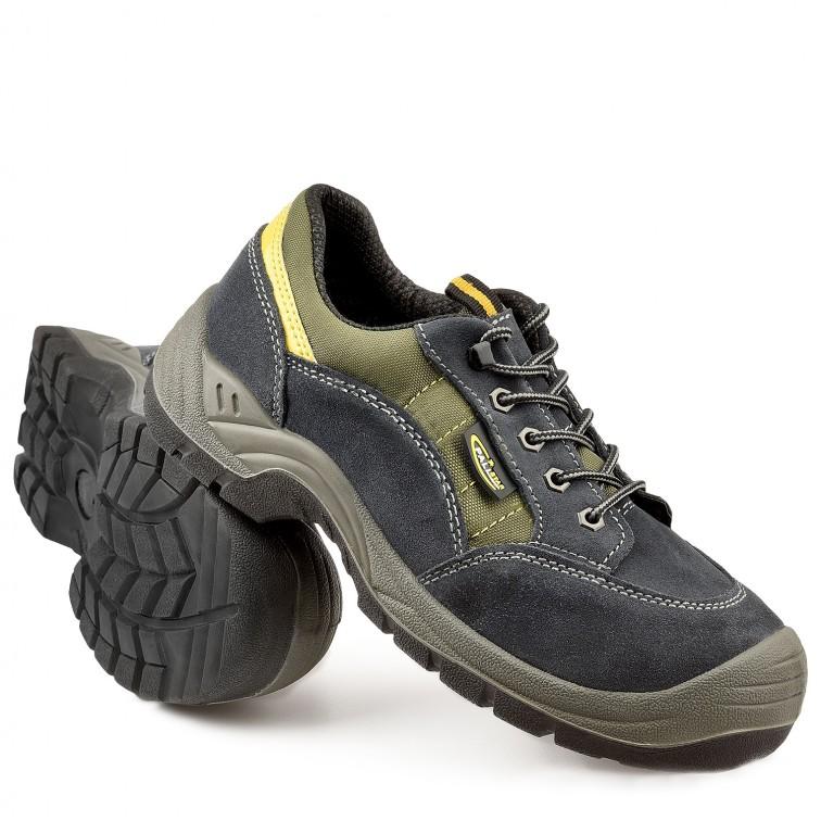 Защитни работни обувки S1 SICILIA S1 | Тъмно синьо