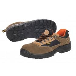 Защитни работни обувки S1P CAMEL S1P | Бежово