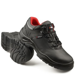 Защитни работни обувки S3 HRO VOLCANO S3 | Черно