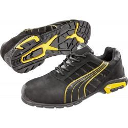 Защитни работни обувки S3 SRC AMSTERDAM Low S3 | Черно