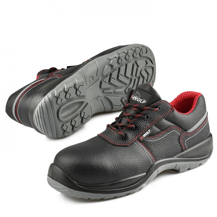 Защитни работни обувки S3 SIERRA S3 | Черно
