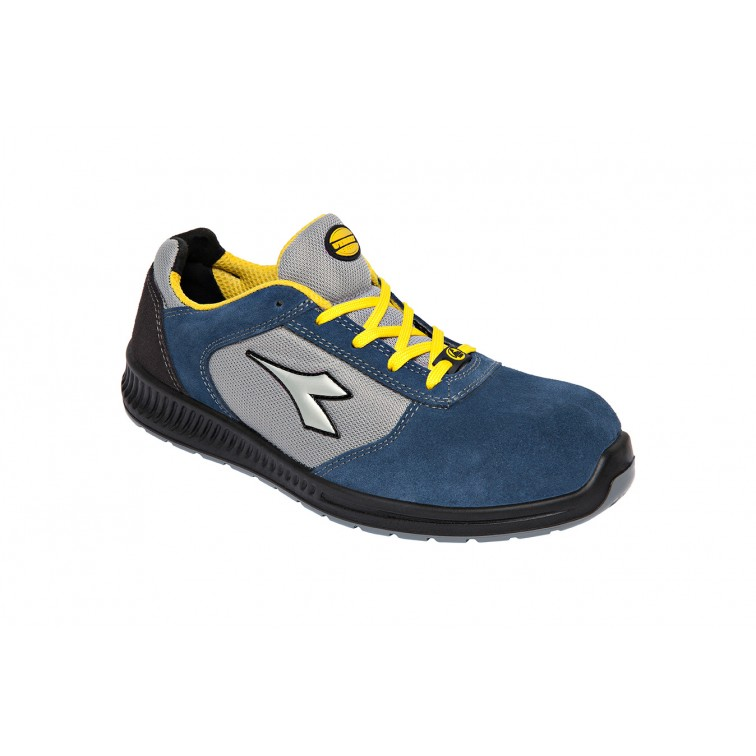 Защитни работни обувки S1P FORMULA S1P   Син