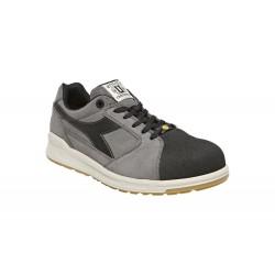 Защитни работни обувки S3 D-JUMP S3 | Сиво | Черно
