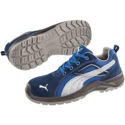 Защитни работни обувки OMNI Low S1P  | Синьо