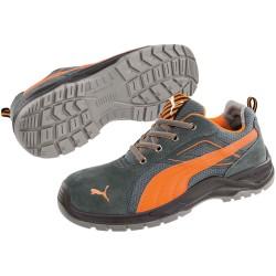 Защитни работни обувки OMNI Low S1P  | Сиво