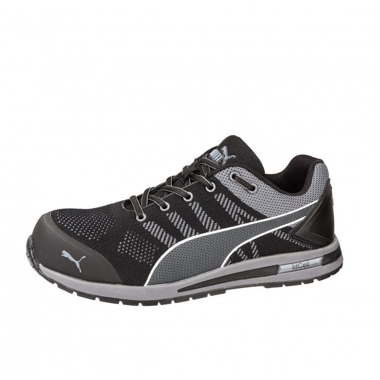 Защитни работни обувки ELEVATE Low S1P  | Черно