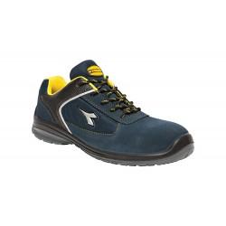 Защитни работни обувки  D-BLITZ S1P | Синьо