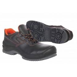 Работни обувки S3 CHALLENGE S3 | Черно