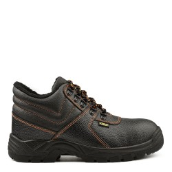 Работни обувки О2 BLIZZARD Hi O2 | Черно