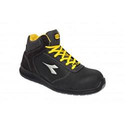 Защитни работни обувки S3 FORMULA Hi S3 | Черно