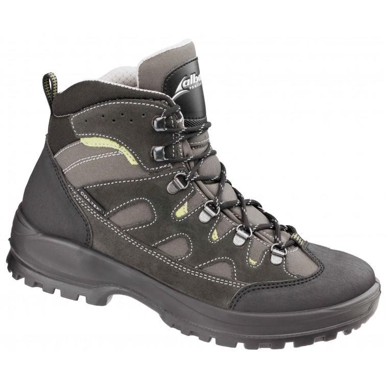 Работни обувки HIGHLAND Mid   Черно
