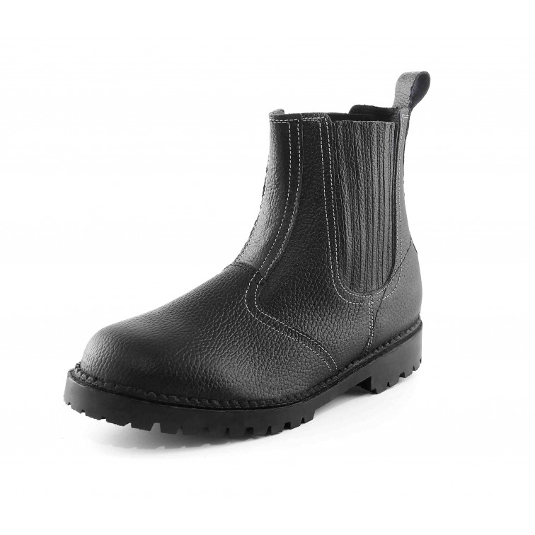 Леярски обувки DRAGO | Черно