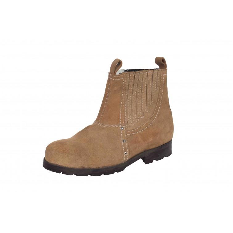 Леярски обувки RHINO   Кафяво