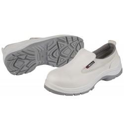 Защитни работни обувки  ASTRAL S2 | Бяло