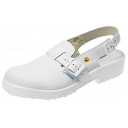 ESD работни обувки SB BERN | Бяло