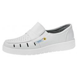 ESD работни обувки O1 VIENNA | Бяло