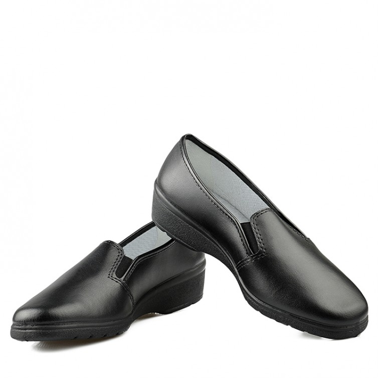 Дамски работни обувки NOMA   Черно