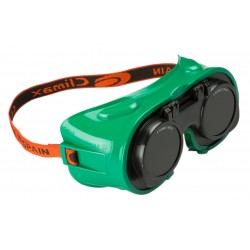 Очила за работа с оксижен SPARK