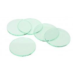 Филтри за очила безцветени 2 бр. SPARK Filters