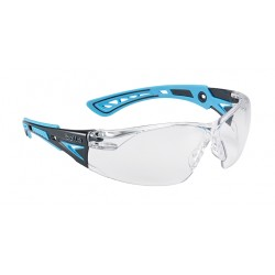 Защитни очила Clear RUSH PLUS