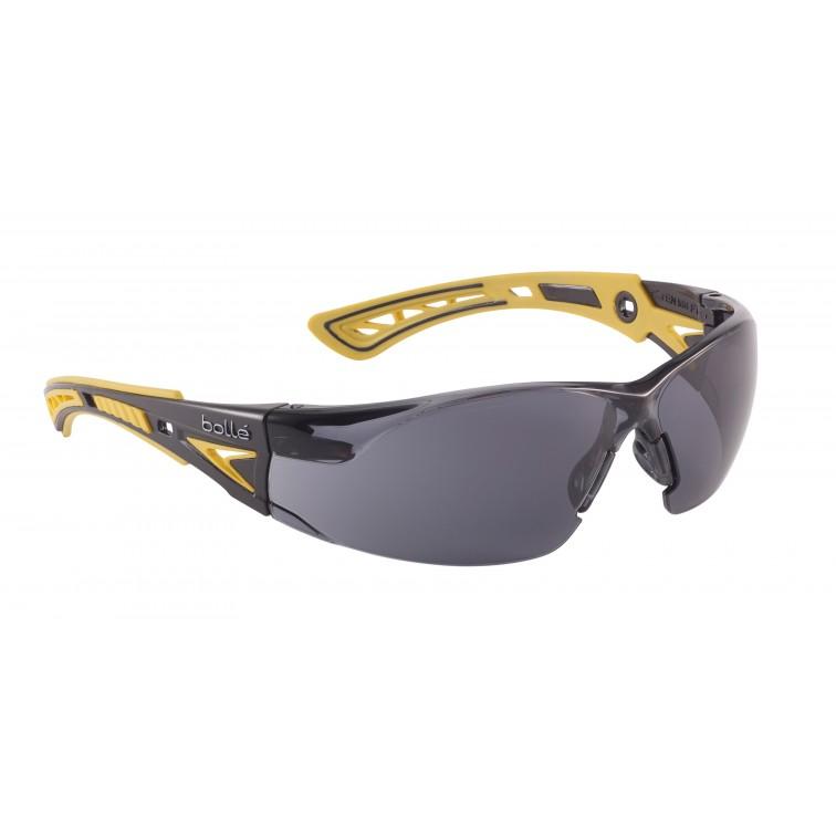 Защитни очила Smoke RUSH PLUS