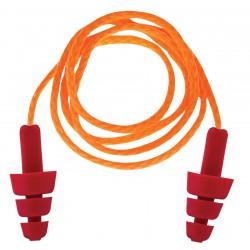 Антифони вътрешни с корда KAKAPO 23 | Оранжево