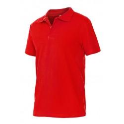 Тениска La Coste | Червен цвят