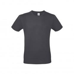 Тениска IBIZA | Тъмносив цвят