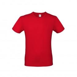 Тениска IBIZA | Червен цвят