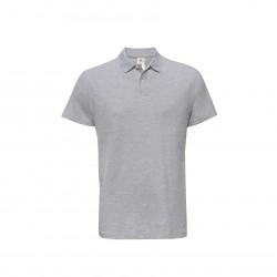 Тениска MIKONOS | Светлосив цвят