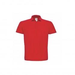 Тениска MIKONOS | Червен цвят