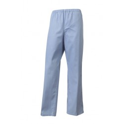 Работен панталон | Унисекс | Светлосин цвят