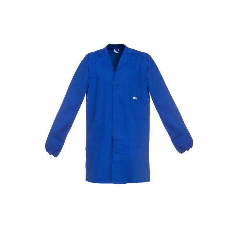 Мъжка работна манта | Син цвят