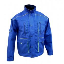 Работно яке | Син цвят