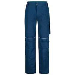 Двуцветен панталон RAPTOR Trousers / Тъмно Син