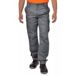 Двуцветен панталон RAPTOR Trousers / Сив