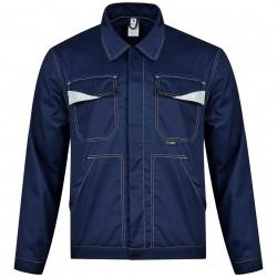 Работно яке CONDOR Jacket | Тъмносин цвят
