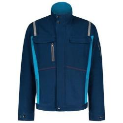 Работно яке RAPTOR Jacket / Тъмно Синьо