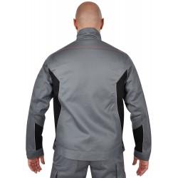 Работно яке RAPTOR Jacket / Сиво