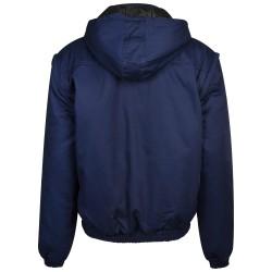 Ватирано работно яке KABRU Jacket | Тъмно синьо